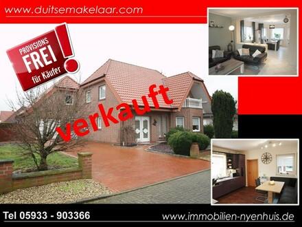 Hochwertiges Einfamilienhaus in bester Ausstattung ** ruhige Lage ** provisionsfrei für den Käufer**