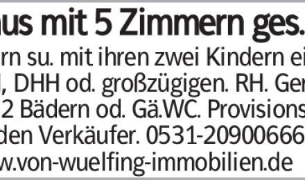 Wohnen in Helmstedt (38350)