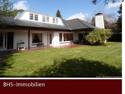 Busdorf: Attraktiv und charmant: Villa im Grünen für die große Familie