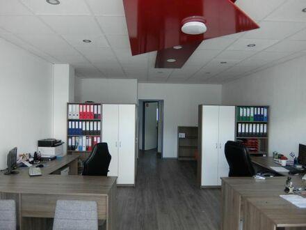 08_IB3660a Moderne barrierefreie Bürofläche / Neutraubling
