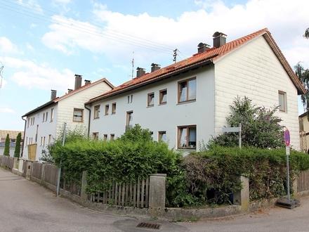 Mehrfamilienhaus mit 8 Wohneinheiten in Haag i. Obb.