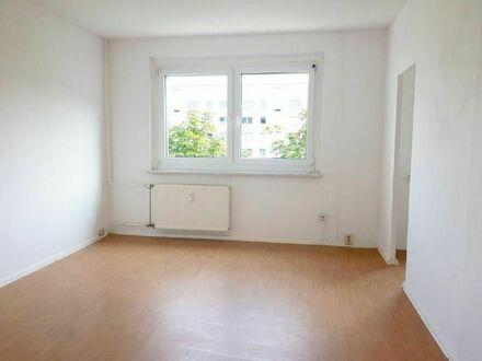 Gemütliche 1-Raum-Wohnung mit Blick ins Grüne