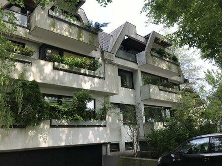 Schöne moderne Wohnung in bester Lage