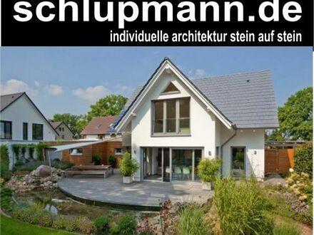 Modernes Traumhaus mit besonderem Stil