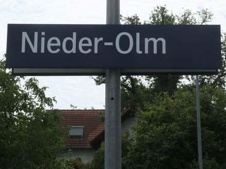 Pendler & Anwohner aufgepasst: Parkplätze am Bahnhof Nieder-Olm