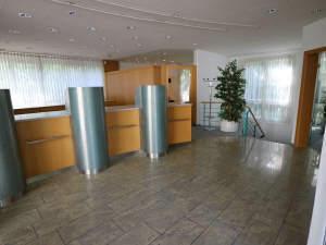 Büro- und Gewerbeflächen auf zwei Etagen