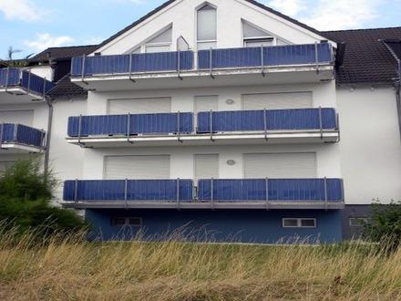 2 Zimmer-Wohnung zum Selbstbezug oder für Kapitalanleger!