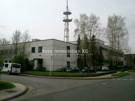 ROSE IMMOBILIEN KG: Preisgünstig starten! Büroflächen in Minden-Süd!
