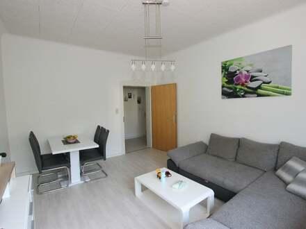 Attraktive und zentral gelegene 2-Zimmer Eigentumswohnung mit Altbaucharakter in Neu-Ulm