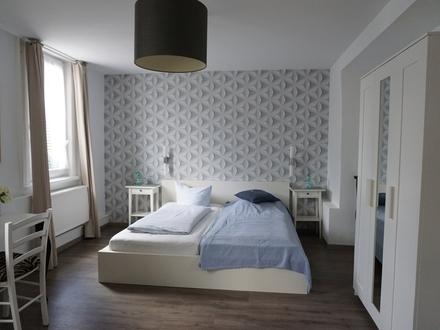 Geschmackvoll modernisiertes Traditions-Gasthaus mit Hotelbetrieb im Herzen der Altstadt