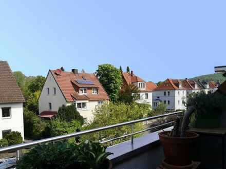 1FH-Reihenhaus Bielefeld / Brackwede