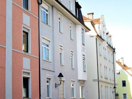 Charmante Wohnung mit perfekter Lage für München-Pendler!