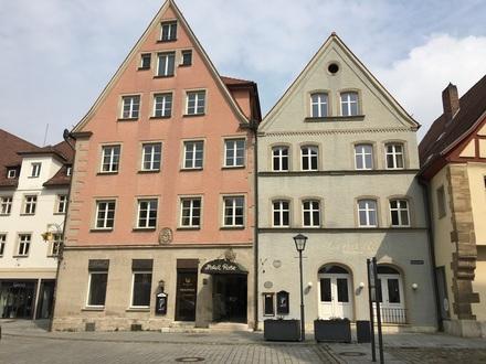 Hotel in Weißenburg zu verpachten