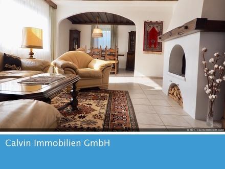 Landhausvilla in exquisiter Lage am Stadtrand Salzburg!