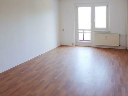 Angekommen, sehr schöne 3-Raum-Wohnung, WG geeignet!
