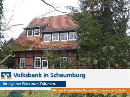 """""""Romantisches Fachwerkhaus - Vorfreude auf das Besondere!"""""""