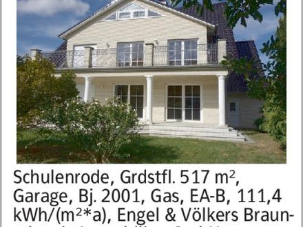 7-Zimmer Haus in Wolfenbüttel (38162) 315m²