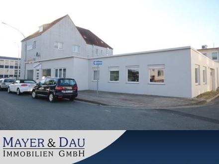 Bremerhaven: Exponierte Lage, rentable Jahresnettomiete, kostenlose Parkplätze, Obj.4194