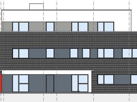 Modernes Büro- und Praxisgebäude in verkehrsgünstiger Lage von Braunschweig ! Teilung möglich !