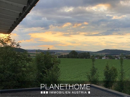 Penthouse in Ruhelage mit Sunset-Dachterrasse (optional)
