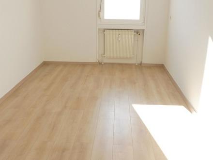 Komplett renovierte 4 1/2 Zimmer Wohnung
