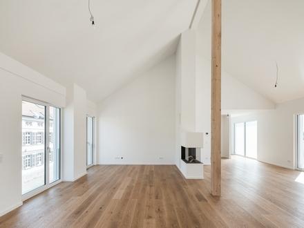 Stadtvilla MAXIMILIAN - Das Premium-Penthouse mit Panoramaterrasse!