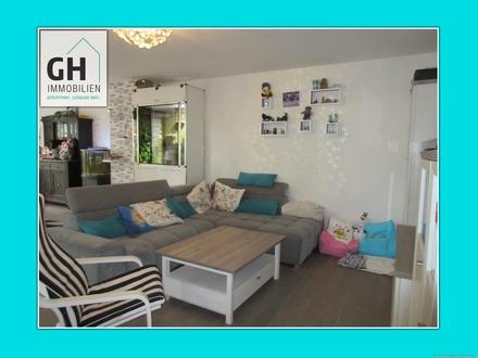 EXKLUSIVE 4 Zimmer ETW mit Gartenanteil *Campo Mediterraneo*
