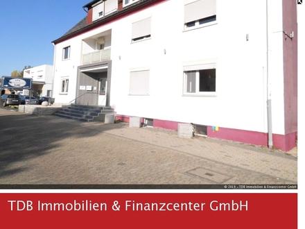 Büro/Praxis in hochfrequentierter Lage von SZ-Lebenstedt