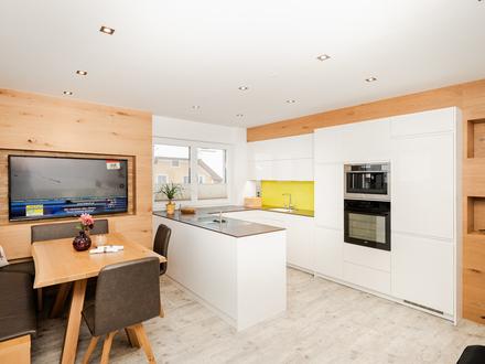 3-Zimmer-Wohnung mit Gartenterrasse in der Salzburger Ski- und Ferienregion Lungau
