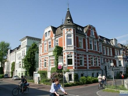 Stadtnahes Wohnen, Haarenufer 5, OL - Dobbenviertel.