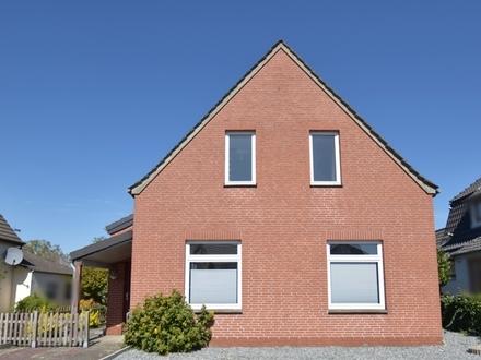 Delmenhorst : Attraktives EFH mit tollem Garten in schöner Lage! Obj. 5146