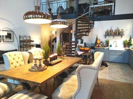 Traumhafte Galerie-Wohnung im Inntal zu mieten