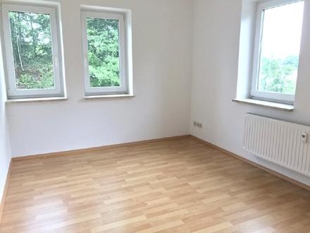 Preiswerte 1 Zimmerwohnung mit Stellplatz und Aufzug in Burkhardtsdorf zur MIETE