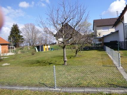 Grundstück 541 m² 130.000,- Altenmünster/Zusamzell v erschl Ortsrand ohne...