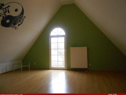 !!! Maisonette: Das kleine Haus innerhalb der Wohnung. Arbeiten und Wohnen getrennt !!!