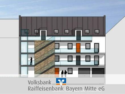 Perfekt zwischen Hauptplatz und Bahnhof Moderne 2- und 3-Zimmer- Wohnungen in gesuchter Lage