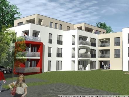 Attraktive 2-ZKB-Neubau-Eigentumswohnungen in Bielefeld Theesen