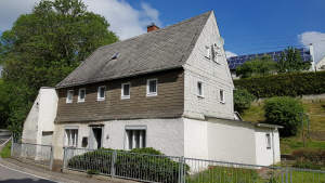 Ein kleines Haus in Ottendorf!