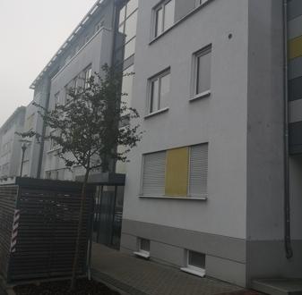 Exklusive 2 Zi.-Wohnung Vollmöbliert, mit Terrasse Garten und TG-Stellplatz