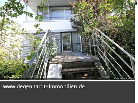 Moderne Büro- / Atelierfläche nahe dem Hauptbahnhof in Darmstadt!