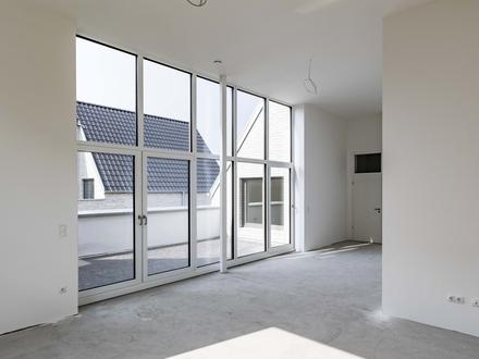Im Erstbezug: Schöne Dachgeschosswohnungen in zentraler Lage von Bürgerfelde! Einfach Wohndervoll!