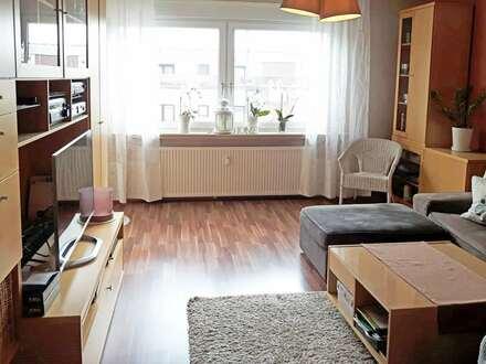 4-Zimmer-Eigentumswohnung mit eigener Garage in Bremen - Ellenerbrok-Schevemoor