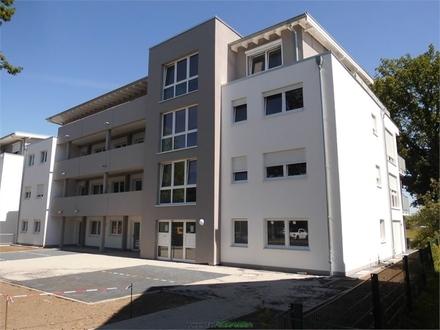 Büro-oder Praxisräume in Bielefeld mit 4 PKW-Stellplätzen - Neubau