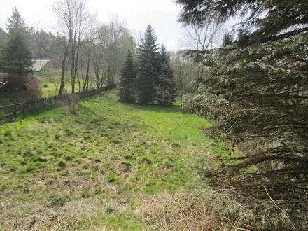 Baugrundstück Toplage - Adelsberg zu verkaufen