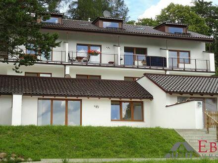 Hochwertige Wohnungen in Bayer. Eisenstein