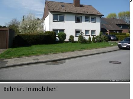 Freistehendes Ein-/Zwei Familienhaus mit großem Grundstück in Recklinghausen