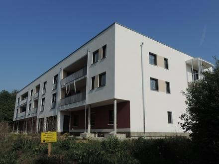 Seniorenwohnanlage - moderne, barrierefreie 2-Zimmer-Wohnung (Whg. 20)