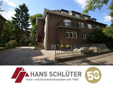 Erstbezug nach Sanierung: Herrliche 3 Zimmer Wohnung in Schwachhausen!