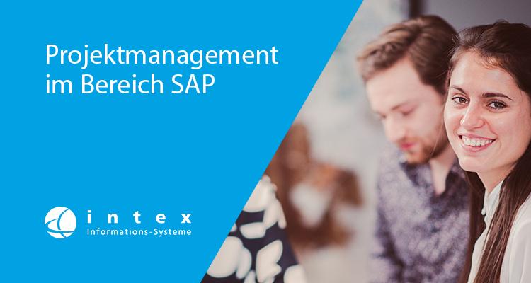 Projektmanagement SAP