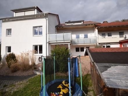 Ravensburg - Innenstadtnähe Komfortable 4,5 Zimmer-Wohnung mit Terrasse und Gartenanteil